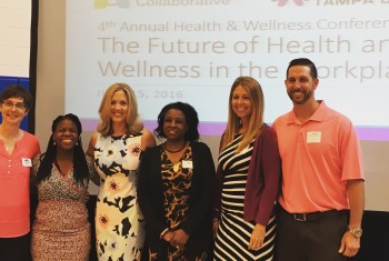You Made it Possible: The 4th Annual Wellness Conference!