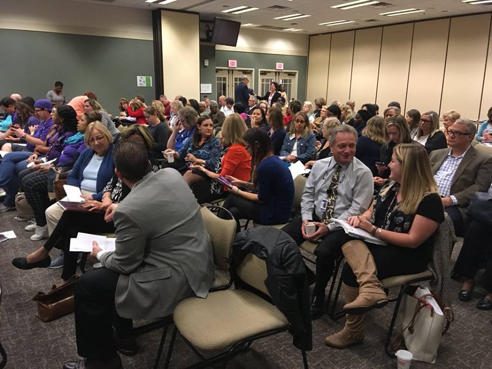 Let's Talk Solutions: The Opioid Epidemic in Pinellas County